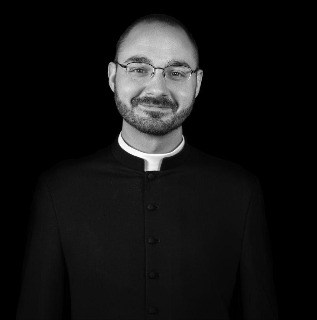 Rev. Mason Fraley