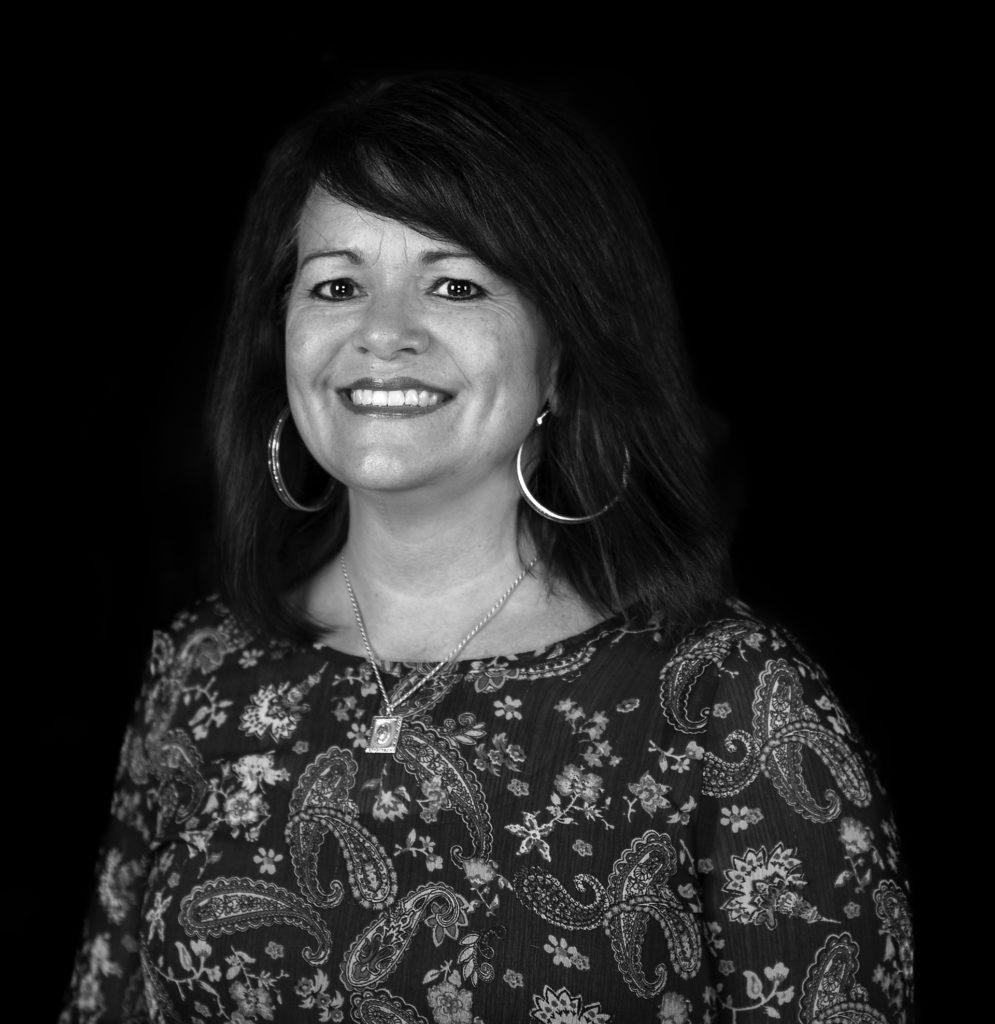 Melani Rohr Director of Outreach