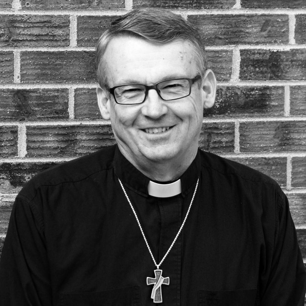 Rev. Mr. Jerome Dunford Deacon