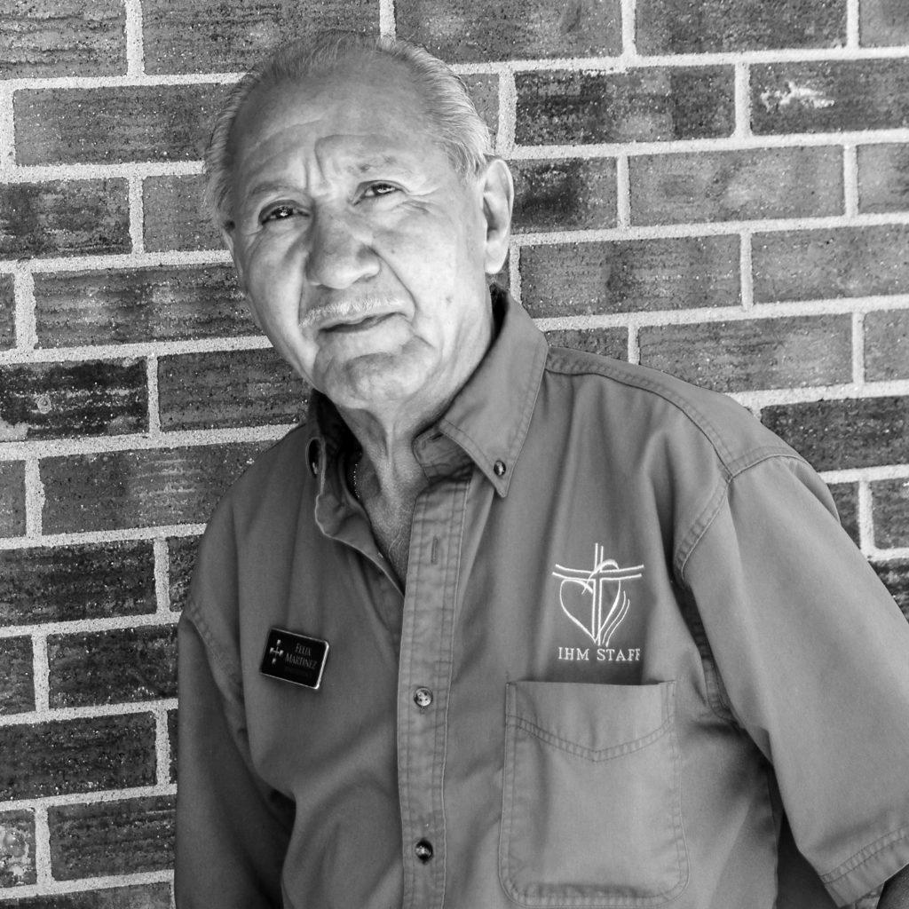 Felix Martinez Maintenance and Facilities