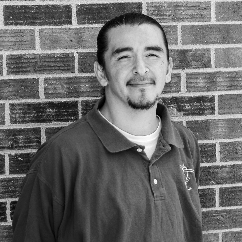 Jesus Gonzales Maintenance & Facilities
