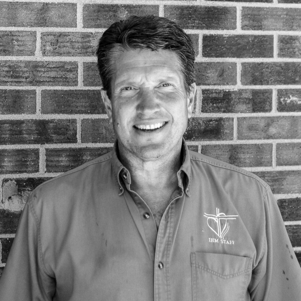 John Misgen Maintenance & Facilities