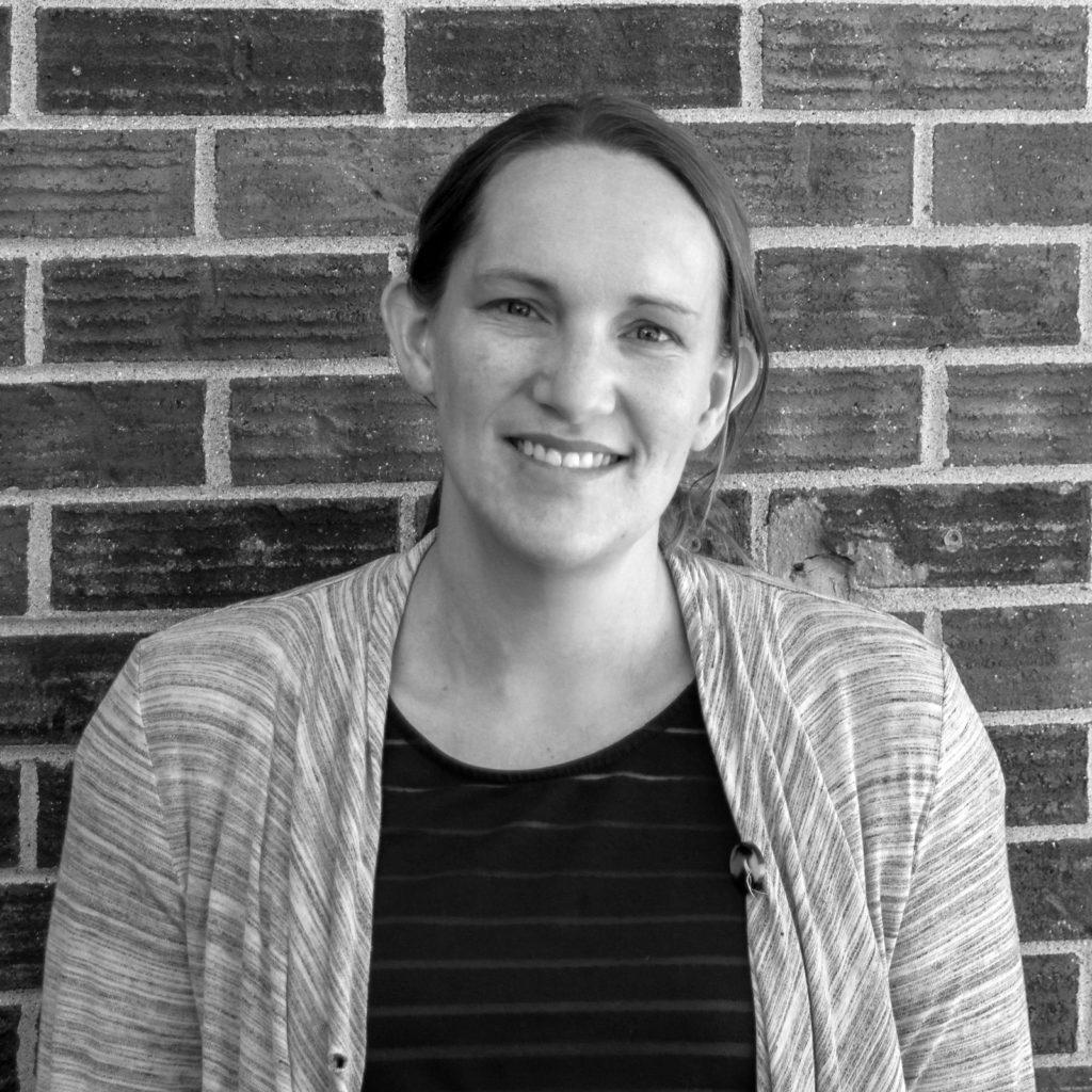 Katie Paukert Youth Ministry