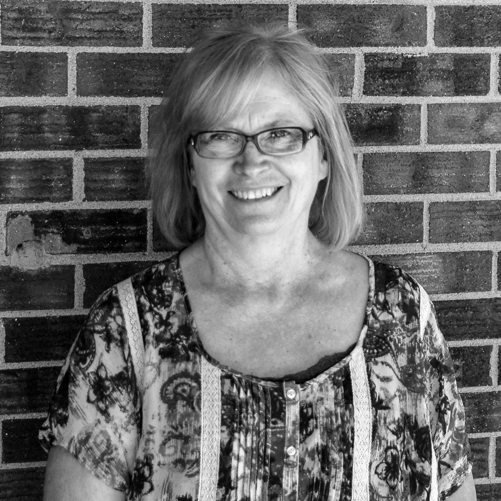 Linda Kalkhorst Director of Family Life