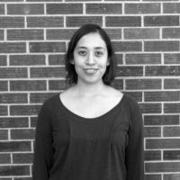 Raquel Vasquez Volunteer Coordinator