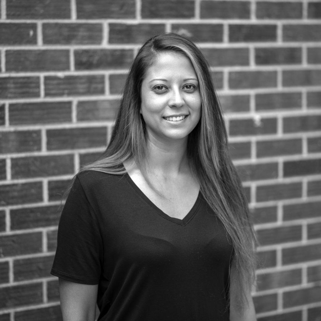 Tiffany Kalkhorst Youth Ministry