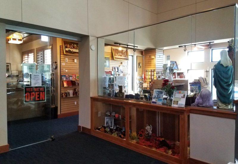 Hungry Soul Bookstore
