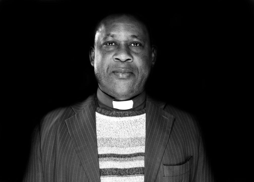 Rev. Isidore Orjikwe
