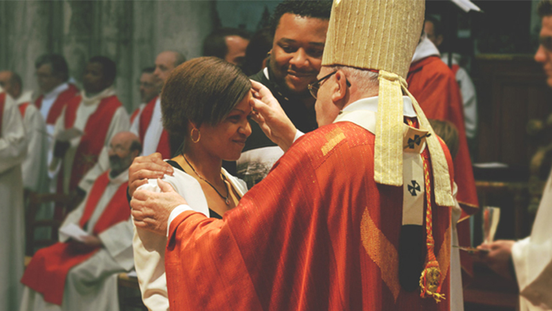 Youth Sacramental Prep