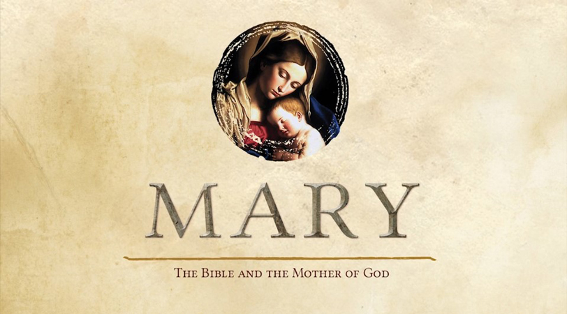 Adult Bible Study | Lectio: Mary