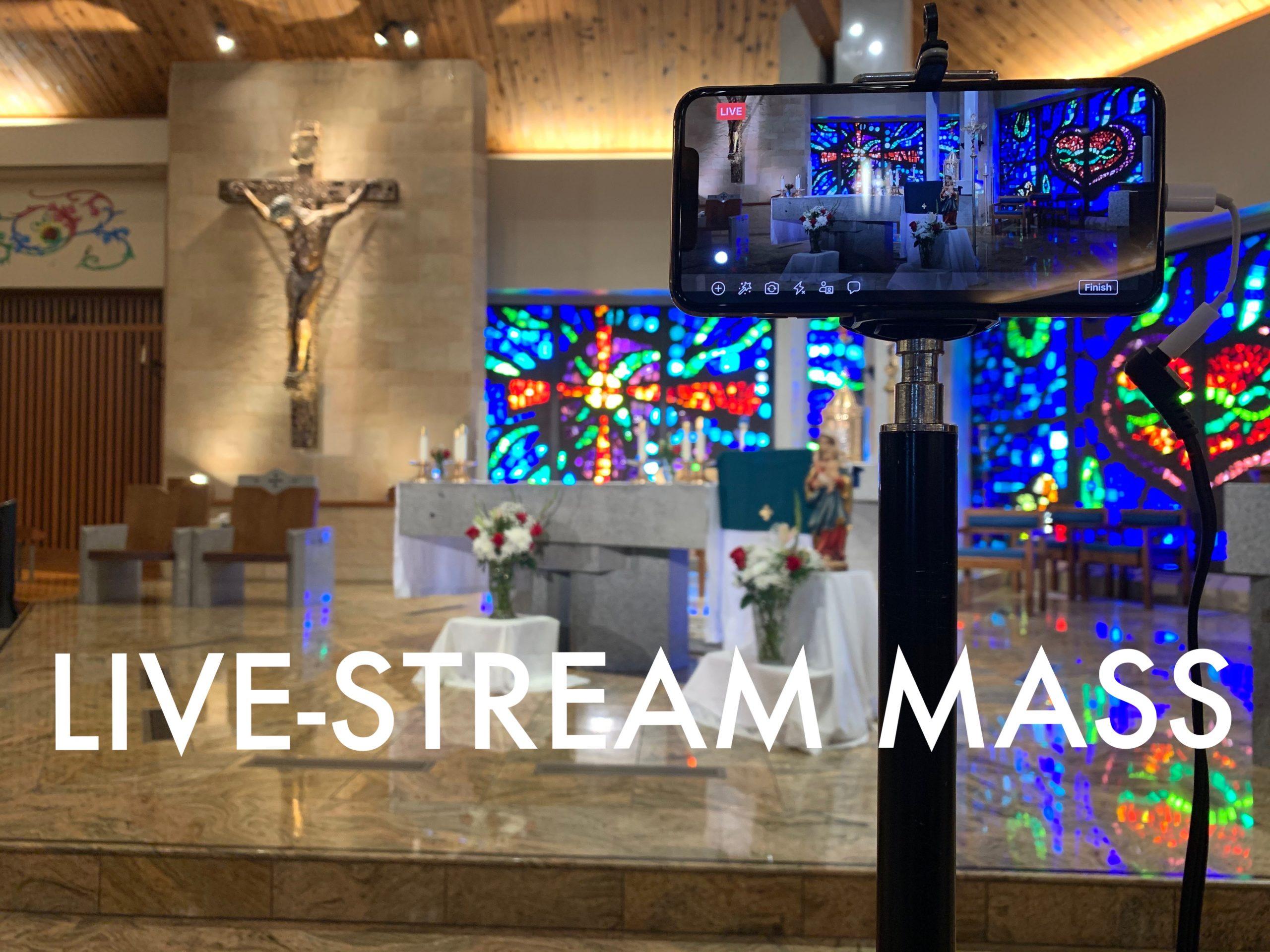 Link to Live-Stream